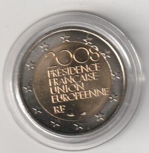 Frankreich 2 Euro 2008 - Ratspräsidentschaft   (E33)