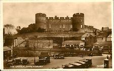 SHREWSBURY (Shropshire) : The Castle RP-VALENTINE'S