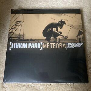 Linkin Park - Meteora - Vinyl Record 2LP Gatefold