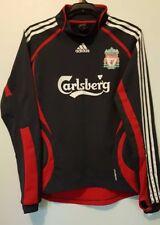 Liverpool adidas formotion soccer training top