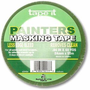 Tape It Painters Masking Tape