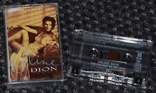 Cassette Audio Céline Dion - The colour of my love - K7