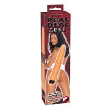 Stimulateur réaliste vibrant Close2You Real deal anal realistic vibro stimulator