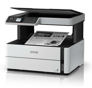 Epson EcoTank ET-M2170 Inkjet A4 1200 x 2400 DPI 20 ppm Wi-Fi