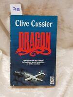Dragon di Clive cussler