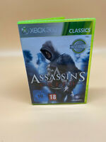 XBox360 ** Assassins Creed XBOX360
