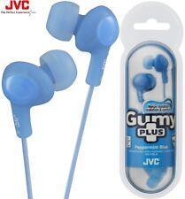 Jvc Gumy Plus Casque Audio Anti-bruit Peppermint Blue