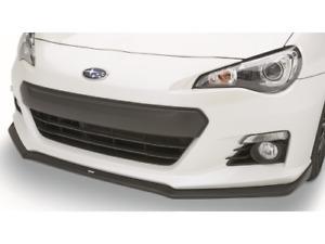 Genuine OEM Subaru BRZ 2013-16 Front Under Spoiler Lip E2410CA000 New