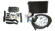Gearhead Mini AC Heat Defrost A/C Air Conditioning Kit + Compressor Vents Hoses
