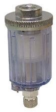 In-line Water Separator And Air Filter S & G Tool Aid 99000 SGT LP