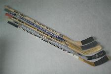 KEITH TKACHUK - PHOENIX - Game Used, AUTOGR. Hockey Stick w/COA - 538 GOALS