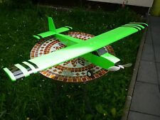 "10% Sommerendeangebot Trainer Flugmodell ""Blitzstürmer"" - Baukasten 97 cm Spannw"