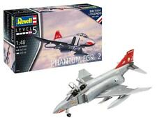 Revell 1/48 McDonnell-Douglas Phantom FGR.2 # 04962