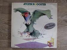 LP - ATOMIC ROOSTER - SAME
