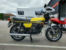 Yamaha RD Motorcycles