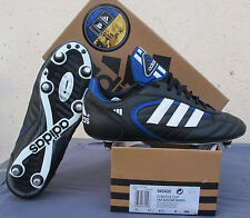 Chaussures FOOT Vintage ADIDAS STRATOS  coupe du monde 98  NEUF