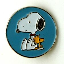 Spilla Snoopy (1958.65 United Feature Syndicate Inc) cm.2,3