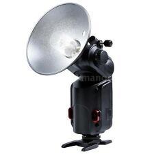 Godox AD-S6 Umbrella-style Reflector for Witstro Flash AD180 AD360 HOT T9L7