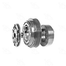 A/C Compressor Clutch-New Clutch Assembly 4 Seasons 47321