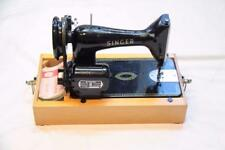 Singer Sewing Machine - With Attachments 3/4 size Model #12714