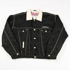 Vintage LONSDALE Quilted Jacket | Men's S | Coat Bomber Harrington Retro