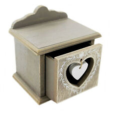 Heart Decorative Storage Boxes