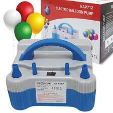 680W 2 Modes 240V Electric Balloon Pump High Power Balloon Inflator Air Blower
