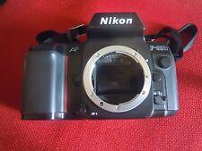 Nikon 801s Reflex analogica