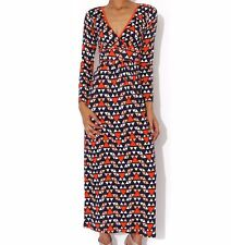 Boom Shanker Lucia Maxi Dress - Size 8