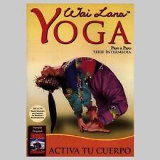 Películas en DVD y Blu-ray yoga Desde 2010