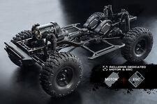 MST CFX-W 1/8 4WD High Performance Off-Road Car KIT 532159 (w/ESC&motor,no body)