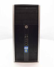 HP Compaq 6200 Pro MT PC Core i5-2400 3.10GHz 4GB RAM 320GB HDD Win 10 Pro