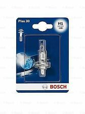 Genuine BOSCH automotive bulb 1987301003