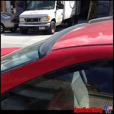 Rear Roof Spoiler Window Wing (Fits: Honda Accord 1998-02 2dr) 284R SpoilerKing