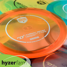 DiscMania C-Line Fd3 *pick color & weight* Hyzer Farm Fd 3 disc golf driver