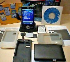 1802##  PDA Hewlett Packard HP iPaq 214 Handheld Zubehör Pocket PC