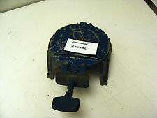 OMC Evinrude 5-1/2hp 1960's Outboard Recoil Rewind Starter Used
