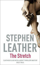 The Stretch by Stephen Leather (Paperback, 2001)