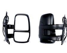 Außenspiegel Rechts Iveco Daily IV 06-11 Elektrisch Glas beheizbar kurzer Arm