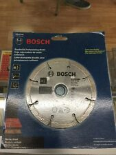 Bosch DD4510S 4-1/2-Inch Sandwich Tuckpointing Bld, New, Free Shipping
