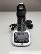 BT 4500 Digital Cordless Telephone With Answering Machine & Power Adaptor
