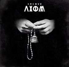 ARCHIVE - AXIOM  CD NEU