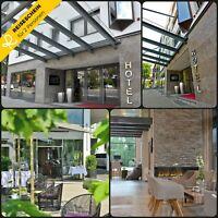 Kurzreise Oberhausen 3 Tage 2 Personen 4*S Hotel Luxus Hotelgutschein Wochenende