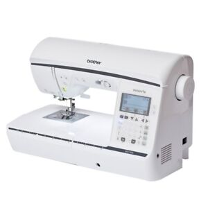 Brother Innov-is NV1300 Sewing & Quilting Machine