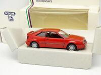 Schabak 1/43 - VW Corrado Rouge
