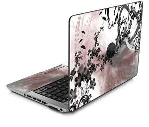 LidStyles Printed Laptop Skin Protector Decal HP ProBook 450 G3