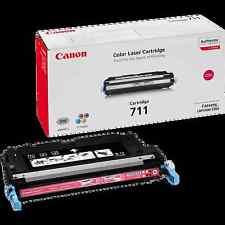original Canon Toner 1658B002 Cartridge 711 magenta MF 8450 9170 9220 A-Ware