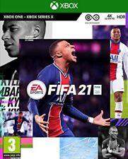 FIFA 21Xbox One/S/X/ Xbox Series X/S no CD - no Key/ LEGGI LA DESCRIZIONE