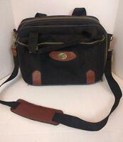 American Tourister Travel Messenger Bag Laptop Luggage Shoulder Strap Handles