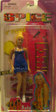 """1998 Spice Girls Baby Spice Figure 6"""" Fully Posable Toymax - NEW"""